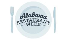 Alabama Restaurant Week Press Kit & Promotional Materials